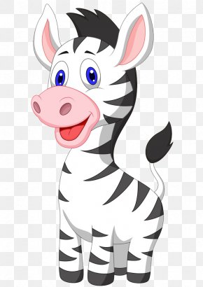 Creative Zebra - Zebra Stock Illustration Clip Art PNG