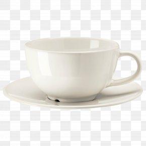 Tea Cup Pic - Coffee Cup Porcelain Mug Saucer PNG