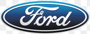 Ford Car Logo Brand Image - 2018 Ford Mustang Car Ford Fiesta Ford Motor Company PNG