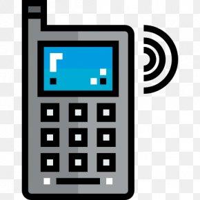 Intercom System Mobile Phones Clip Art PNG