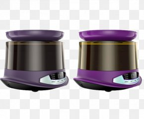 Color Automatic Rice Cooker - Rice Cooker Small Appliance Home Appliance PNG