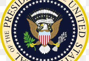 United States - Seal Of The President Of The United States US Presidential Election 2016 Great Seal Of The United States PNG
