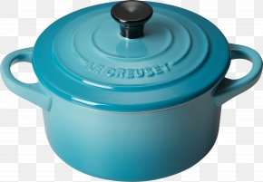 Cooking Pan Image - Table Le Creuset Cookware And Bakeware Kitchen Dutch Oven PNG