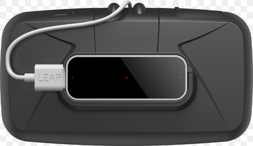Oculus Rift Virtual Reality Headset Open Source Virtual Reality Head-mounted Display Leap Motion, PNG, 1000x579px, Oculus Rift, Augmented Reality, Dungeon Keeper 2, Electronic Device, Electronics Download Free