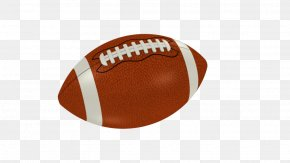 American Football Ball - American Football PNG