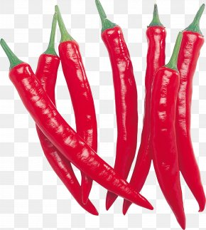 Red Chili Pepper Image - Bell Pepper Chili Pepper Cayenne Pepper Vegetable PNG