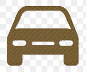 Step Stool Car - Car Icon Science And Technology Icon Transport Icon PNG
