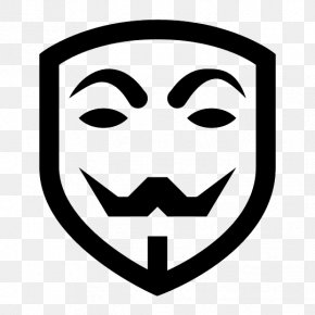 Anonymous - Anonymous Anonymity PNG