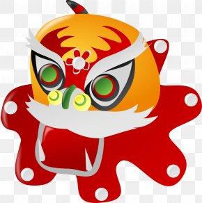 Chinese Art - Chinese New Year Chinese Zodiac Clip Art PNG