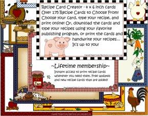 Recipe Cliparts - Recipe Cookbook Cooking Clip Art PNG