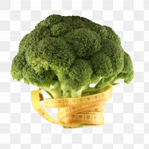Broccoli - Romanesco Broccoli Cauliflower Cabbage Vegetable PNG