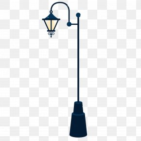Exquisite Street Light - Street Light Lamp Lighting PNG