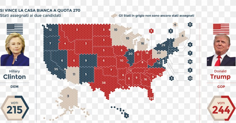 United States US Presidential Election 2016 Europe Map, PNG, 3479x1821px, United States, Brand, Business, Business Analytics, Donald Trump Download Free