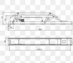 Acma - Elevator Door Lock Technical Drawing Security PNG