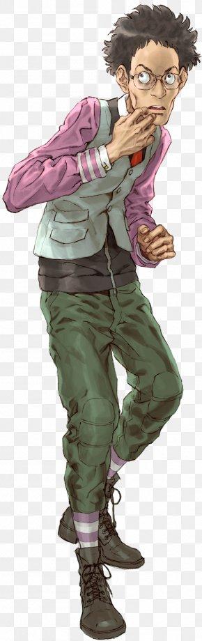 Kotaro Uchikoshi Nine Hours, Nine Persons, Nine Doors Zero Escape: Virtue's Last Reward Character Protagonist PNG