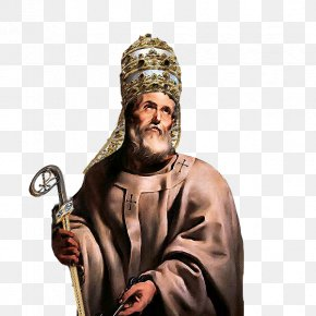 Papa - St. Peter's Basilica Apostle Patron Saint Pope PNG