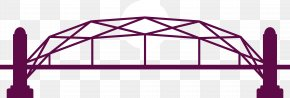 Vector Bridge - Bridge Adobe Illustrator Icon PNG