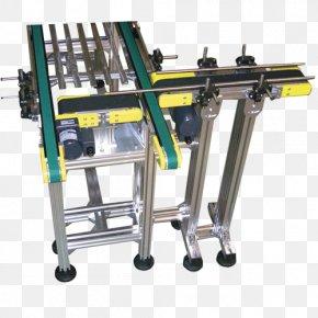 Belt - Conveyor System Machine Conveyor Belt Elevator Pallet PNG