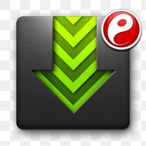 Android - Internet Download Manager Android PNG