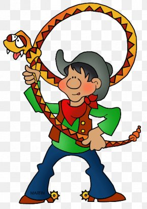 United States - Pecos Bill Tall Tale Fairy Tale United States Clip Art PNG