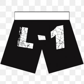 Mma - Shorts Mixed Martial Arts Clothing Grappling PNG