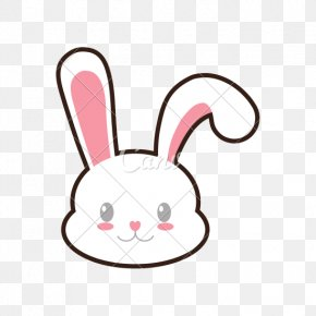 Easter Bunny - Easter Bunny Rabbit Drawing Clip Art PNG