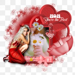 The Best Mom - Rosaceae Rose Flower Petal Valentine's Day PNG