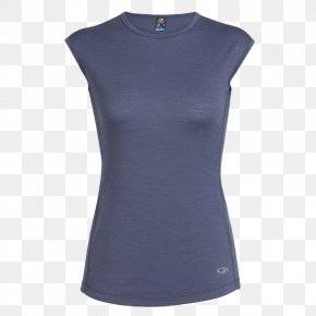 T-shirt - T-shirt Sleeve Sweater Vest Clothing Top PNG