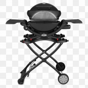 Barbecue - Barbecue Grilling Weber-Stephen Products Tailgate Party Weber Q 1200 PNG