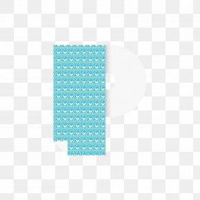 Blue Gray CD Letters P - Blue Letter Alphabet PNG