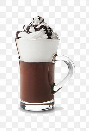 Kabuki UCLA Ice Cream Picture Material - Ice Cream Baileys Irish Cream Milkshake Hot Chocolate PNG