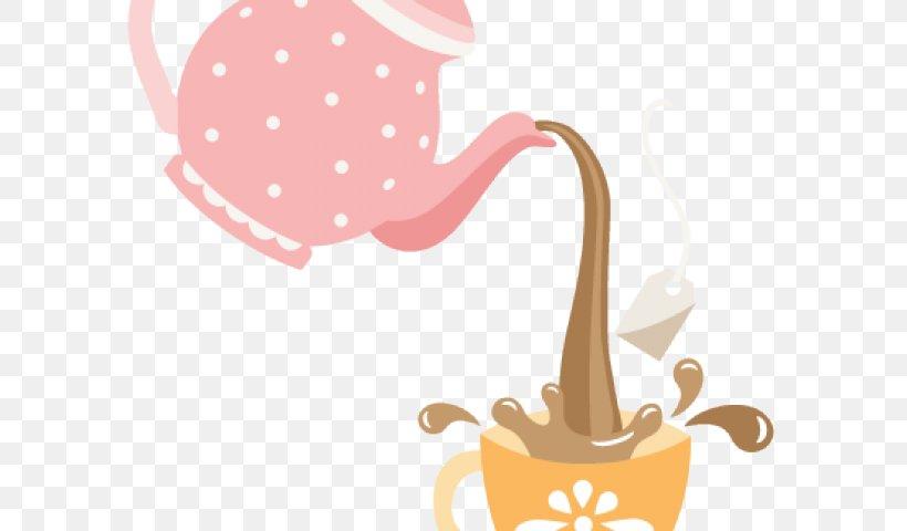 Tea Party Clip Art
