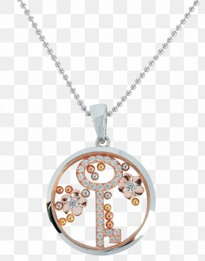 Necklace - Necklace Jewellery Pendant Silver Earring PNG