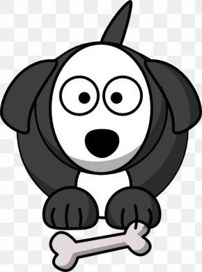 Puppy - Puppy Bulldog Drawing Clip Art PNG