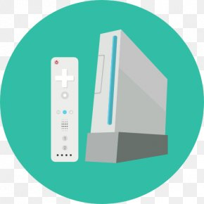 Video Game Console - Wii Video Game Consoles PNG