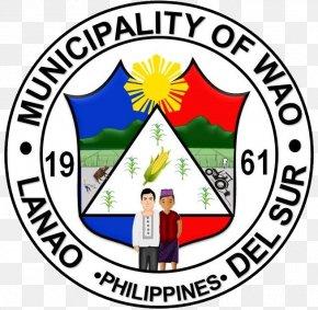 Bid Button - Wao, Lanao Del Sur Logo Organization Product PNG