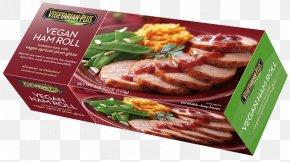 Veg. Roll - Back Bacon Vegetarian Cuisine Ham Tofurkey Veganism PNG