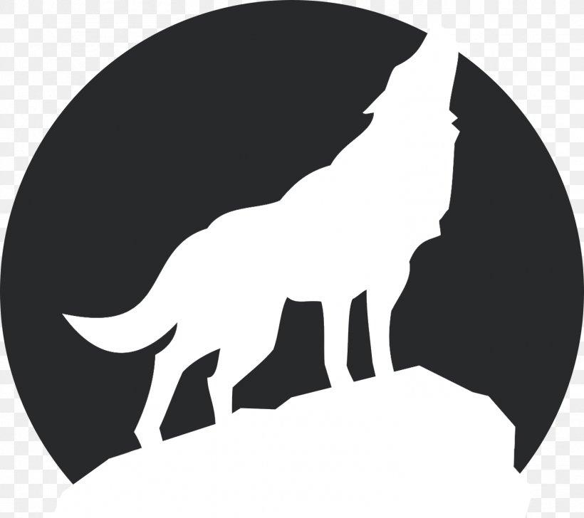 Decal Black Wolf Dog Sticker Desktop Wallpaper Png