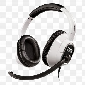 White High-end Headphones - Sound Blaster X-Fi Sound Card Headphones Creative Technology Surround Sound PNG