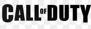 Call Of Duty - Call Of Duty: WWII Call Of Duty: Black Ops III Call Of Duty 4: Modern Warfare PNG