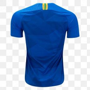 T-shirt - 2018 World Cup Brazil National Football Team 2014 FIFA World Cup T-shirt PNG