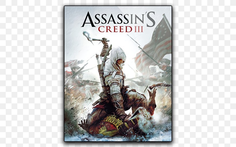 Wii U Xbox 360 Assassin's Creed IV: Black Flag Assassin's Creed III: The Battle Hardened Pack, PNG, 512x512px, Wii U, Advertising, Game, Mass Effect 3, Playstation 3 Download Free
