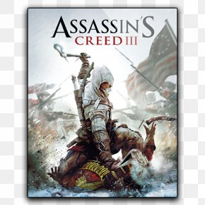 Assassins Creed Iii - Wii U Xbox 360 Assassin's Creed IV: Black Flag Assassin's Creed III: The Battle Hardened Pack PNG