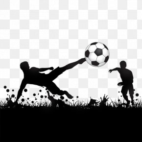 Football - Vector Graphics Royalty-free Image Poster Stock Photography PNG