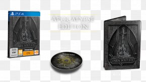 Apocalypse - Dark Souls III PlayStation 4 Game Xbox One PlayStation 3 PNG
