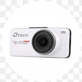 Camera Lens - Mirrorless Interchangeable-lens Camera Camera Lens Light PNG