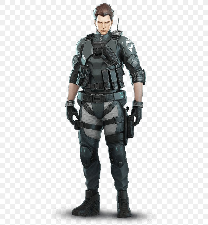 Batou Ghost In The Shell Stand Alone Complex Png 410x884px Batou Action Figure Armour Art Character