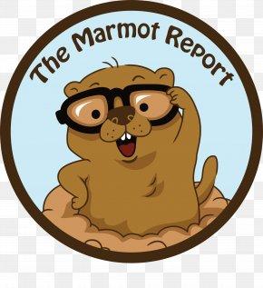 Marmot - Groundhog Day Punxsutawney PNG