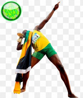 Usain Bolt Free Download - Olympic Games Sprint 1984 Summer Olympics Opening Ceremony PNG