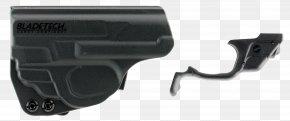 Shooting Traces - Trigger Firearm Car Air Gun Gun Barrel PNG